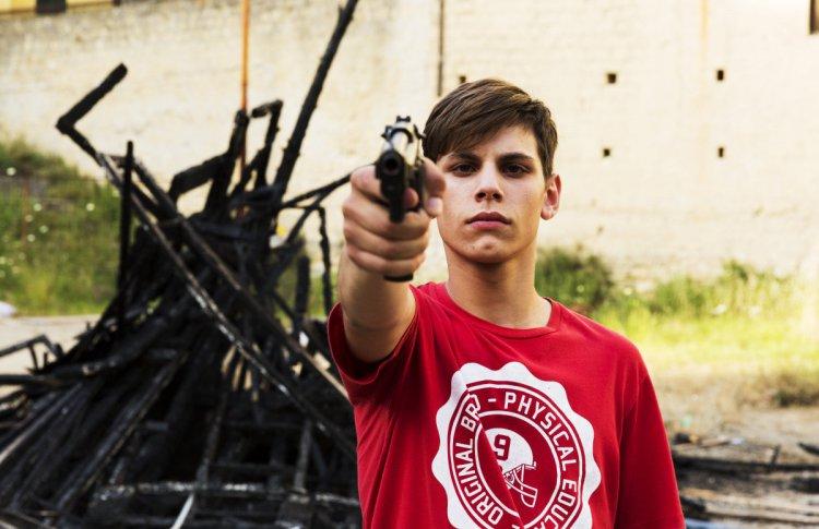 Полицейские-наркоторговцы, украденный крест и мафиози-малолетки – самые яркие фильмы 41-го ММКФ