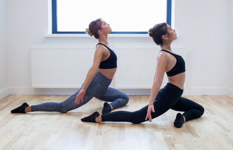 6 фактов, которые вы не знали о Pilates