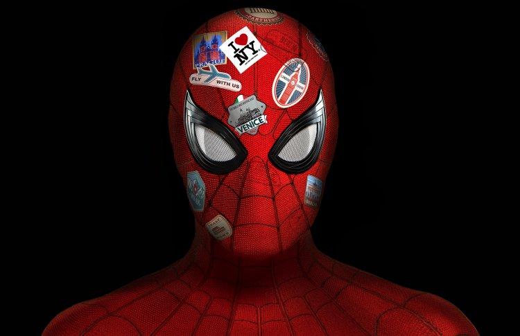 Вышел второй трейлер нового «Человека-паука»