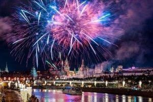 9 мест, с которых лучше всего смотреть салют в Москве