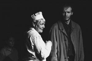 Театр.doc выпускает премьеру «Это не я»