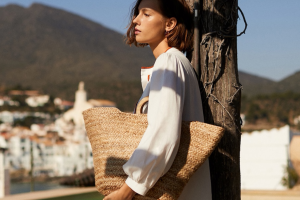 Лето в сумке: красивые пляжные варианты, которые подходят и для города