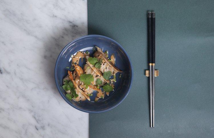 Испано-азиатский ужин от «Ателье Tapas&Bar» пройдет в ресторане Made In China