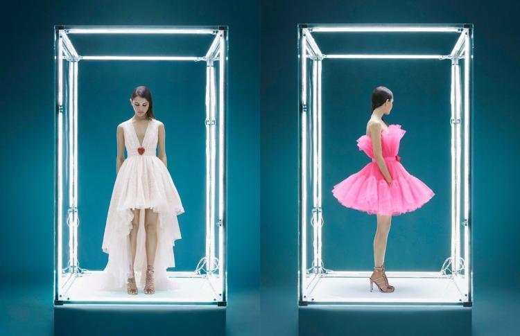 H&M выпускает коллекцию с Джамбаттистой Валли
