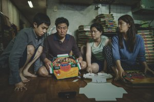 «Паразиты». Азиатское кино в топе