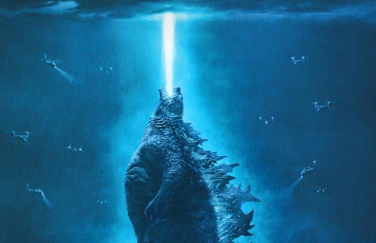 «Годзилла-2: Король монстров». На лицо ужасные, добрые внутри