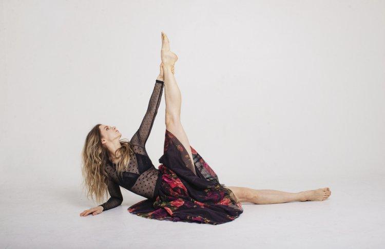 Виктория Боровская: «Я за фитнес без фанатизма», или как определить у себя фитнес-упоротость