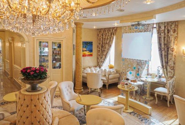 Crystal Spa & Lounge  - Фото №1