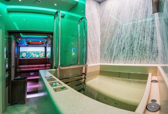 Crystal Spa & Lounge  - Фото №3