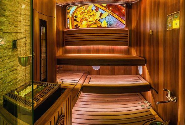 Crystal Spa & Lounge  - Фото №4