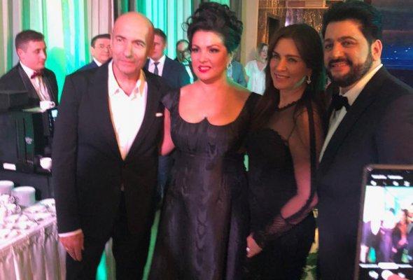 В Москве с огромным успехом прошел концерт звезд мировой оперы - Фото №3
