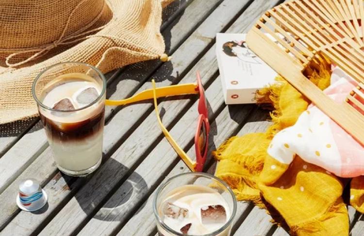 Погрузитесь в атмосферу австралийского лета вместе с Nespresso