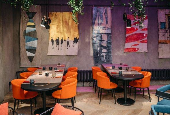 Medusa Asian Kitchen Bar - Фото №2