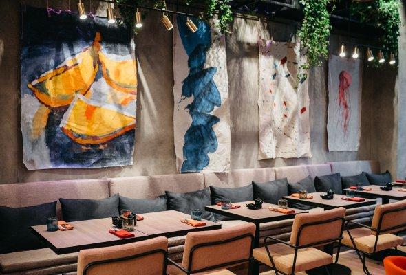 Medusa Asian Kitchen Bar - Фото №1