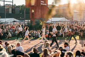 20 советов посетителям музыкальных фестивалей