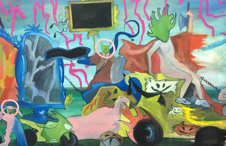 Щукин и 7 неожиданных выставок этого лета