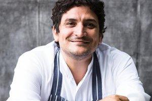 Мауро Колагреко: «Не все в еде достается желудку, что-то должно остаться воображению»