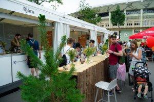 5 причин посетить фестиваль Taste Moscow 2019