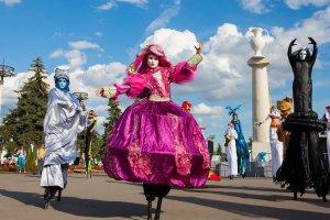 Пятый фестиваль искусств «Вдохновение»: что нас ждет на ВДНХ