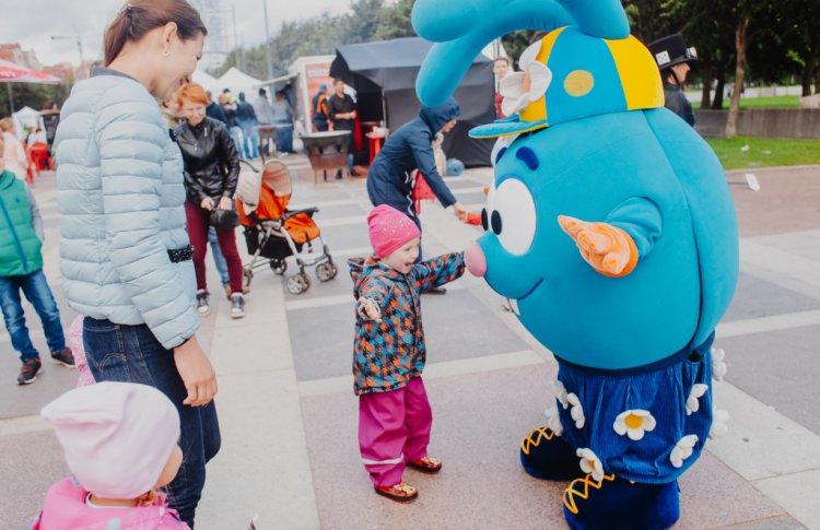 Metro Family Day пройдет в ближайшие выходные в Петербурге