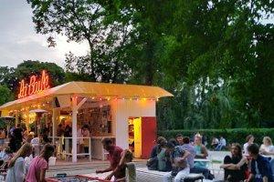 Cochonnet — Petanque & Fun Cafe
