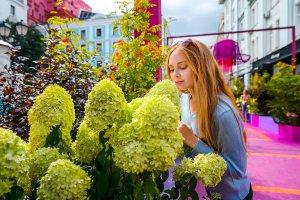 Больше, чем цветы: о чем расскажут сады фестиваля «Цветочный джем»