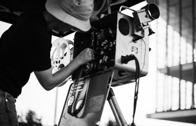 Третий сезон передвижного киноклуба «Кино глазами инженера»: что и где смотреть