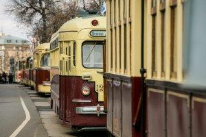 Велосипед, трамвай, Гиннесс: как отметят День транспорта в Москве
