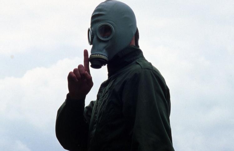 Башмаки Мертвеца (2004)