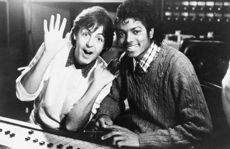 От Эда Ширана до Майкла Джексона: самые необычные музыкальные коллаборации