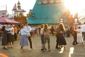 Куда сходить летом: 6 мест в Москве, где точно не будет скучно