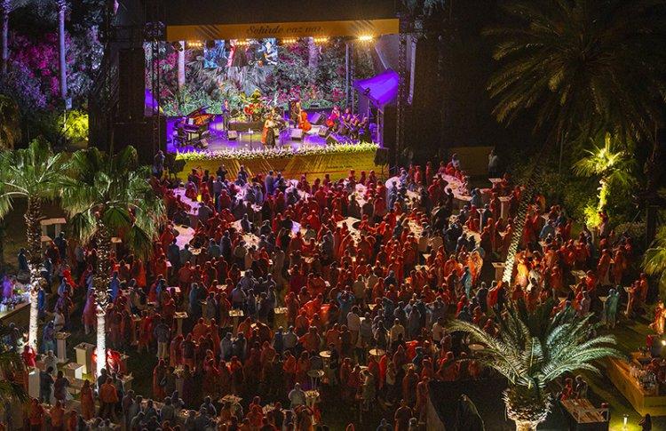 В Анталии завершился второй фестиваль Akra Jazz