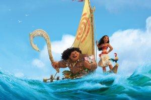 5 мультфильмов для тех, кто мечтает о море