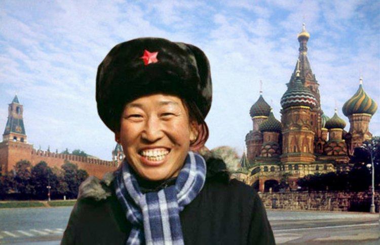 10 лучших мест в Москве по версии китайских туристов