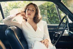 10 дочерей известных кинематографистов