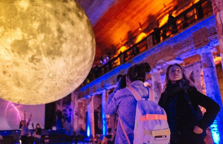 Science Fest 2019 пройдет в Петербурге