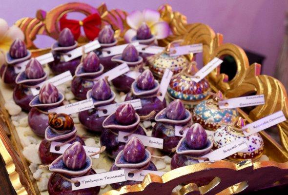 Салон тайского массажа «Вай Тай Звездная» - Фото №3