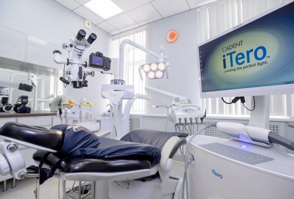 Центр костной регенерации и эстетической стоматологии PerfectSmile    - Фото №0