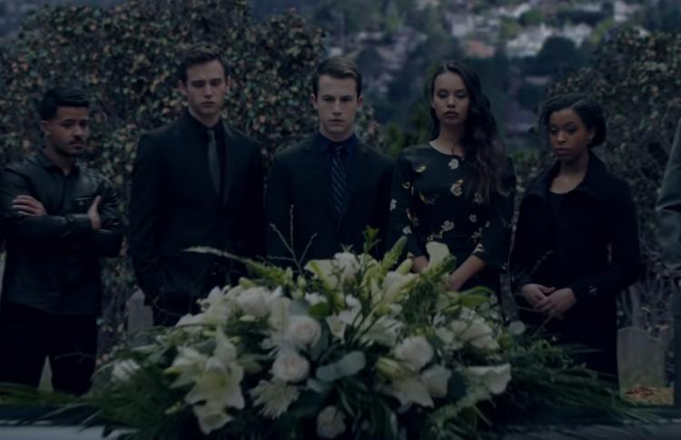 На Netflix вышел трейлер нового сезона «13 причин почему»