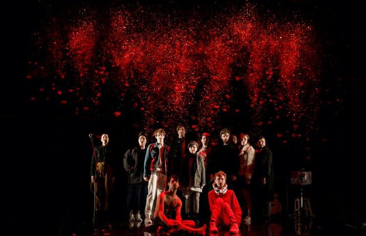 «Балтийский дом» открывает новый театральный сезон