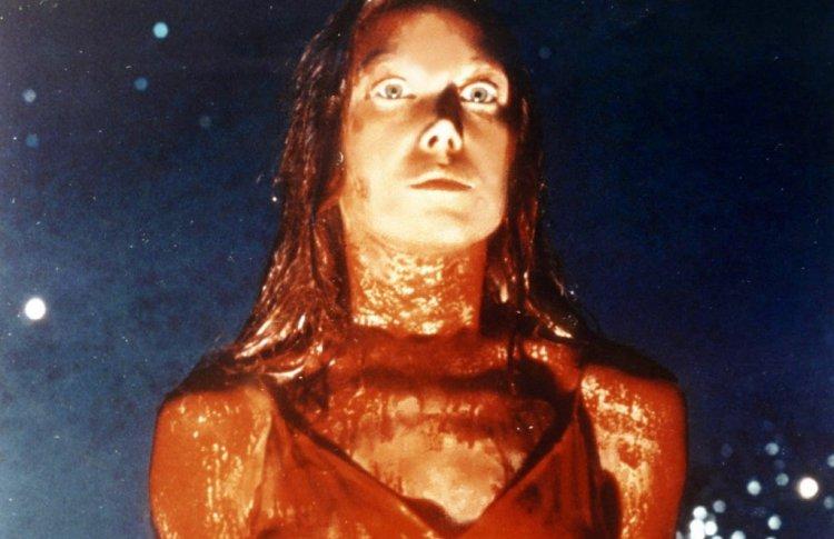 41. Кэрри (Carrie, 1976)