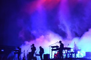 Flow Festival 2019: как это было