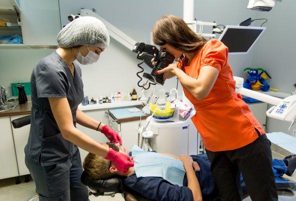 Центр костной регенерации и эстетической стоматологии PerfectSmile    - Фото №1