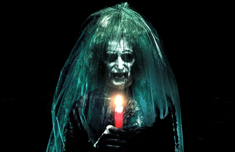Самые страшные фильмы ужасов последних 15 лет