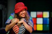 Премьера спектакля «Красная Шапочка» в театре «Балтийский дом»