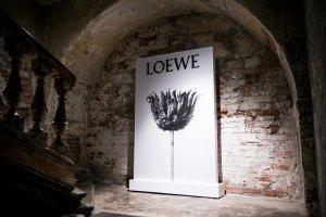 29 августа прошла презентация обновленной концепции LOEWE Perfumes