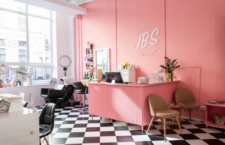 Студия красоты JBS. Beauty Therapy