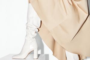 Самая модная обувь сезона
