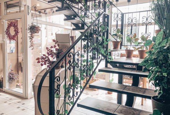 Салон красоты Beauty inn - Фото №1