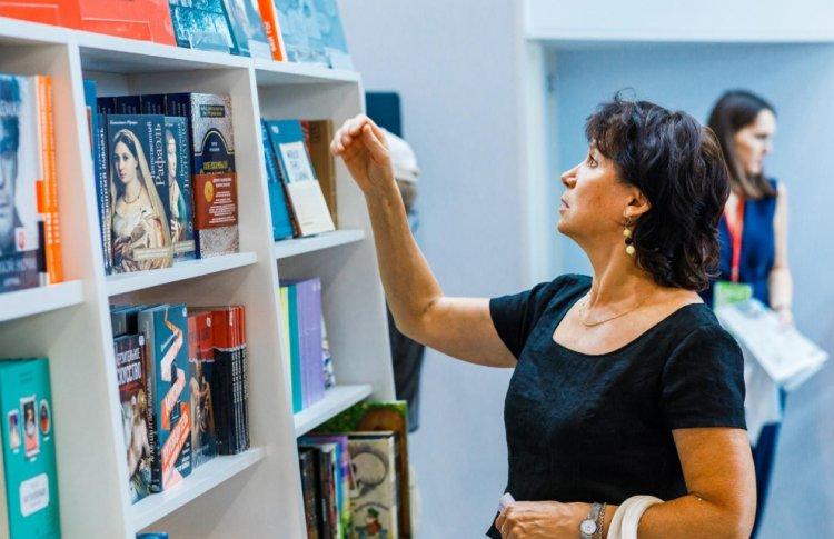 Чем заняться на Rassvet Book Fair — новой книжной ярмарке